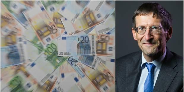 Préférez-vous recevoir 1 000 € ou rien du tout ? (CHRONIQUE) - La Libre