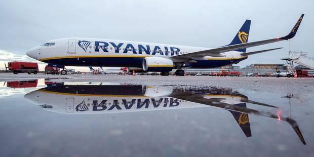 Ryanair fait la cour à ses anciens pilotes - La Libre
