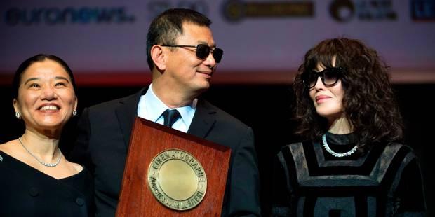 Wong Kar-wai, Prix Lumière 2017, le Nobel du cinéma selon Thierry Frémaux - La Libre