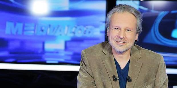 """MediaLog: la volonté d'""""aiguiser le sens critique du public"""" - La Libre"""