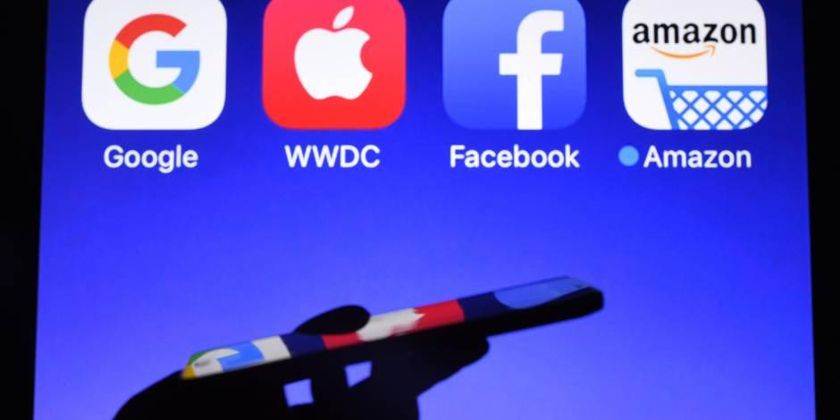 La technologie pour taxer les géants du web ?