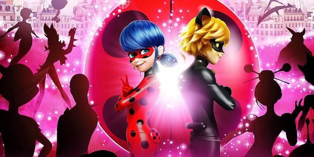 """Avec """"Lady Bug"""", les filles prennent le pouvoir - La Libre"""