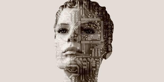 Intelligence artificielle, et si rien n'était déterminé? (OPINION) - La Libre