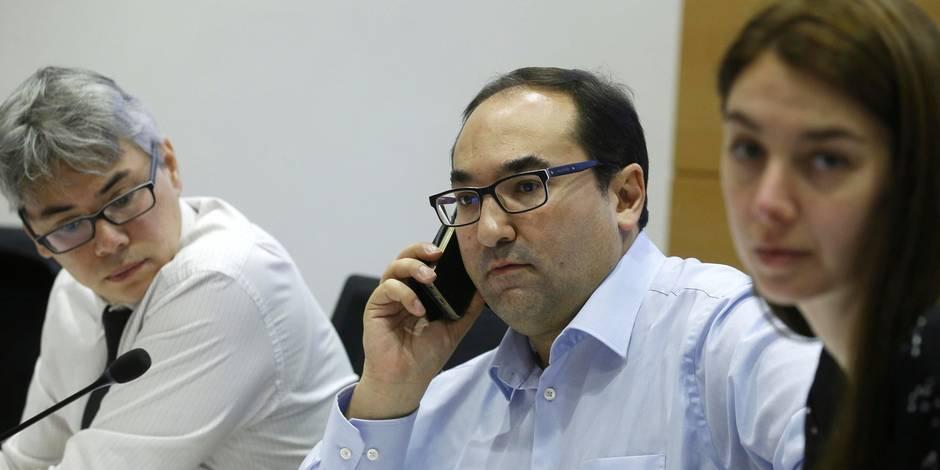 """Panama Papers: """"je voterai contre votre rapport"""", menace le président de la Commission"""