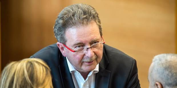 """Rudi Vervoort démonte un certain nombre de """"fake news"""" sur Bruxelles - La Libre"""
