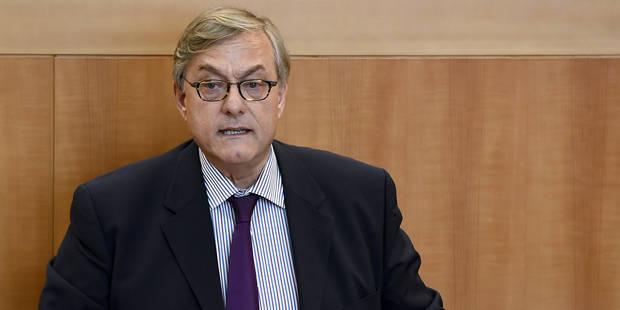 Déclaration de politique générale du gouvernement bruxellois: Une déclaration sans souffle et qui joue avec la réalité v...