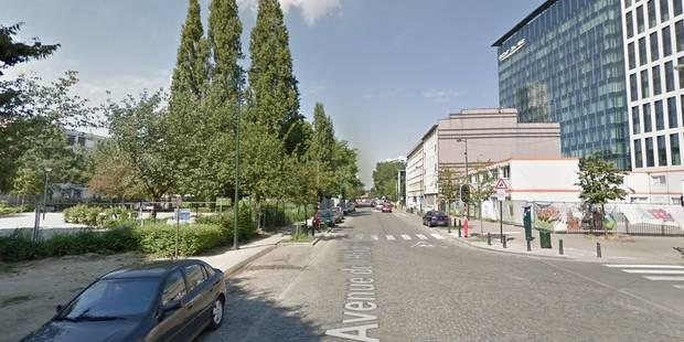 Bruxelles: un frère et une soeur renversés par une voiture, le garçon est en danger de mort - La Libre