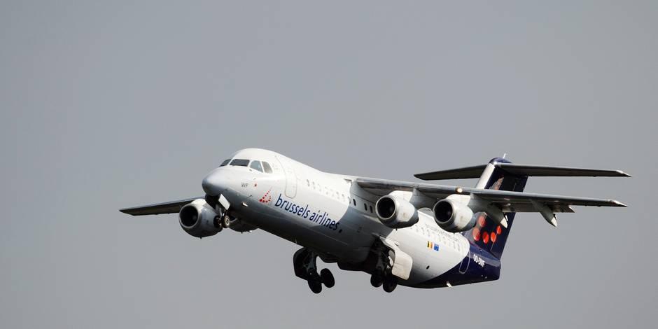 La deuxième vie des Avro de Brussels Airlines