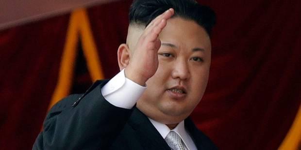 """Les Etats-Unis menacent la Corée du Nord d'une """"réaction militaire massive"""" si elle utilisait l'arme nucléaire - La Libr..."""