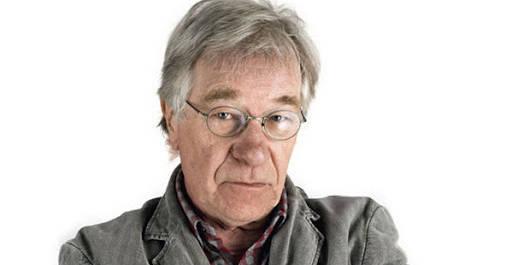 Le journaliste et écrivain Luc Delfosse est décédé - La Libre