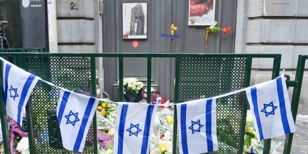 Attentat au Musée juif: le policier qui a tardé à transmettre une information acquitté? - La Libre