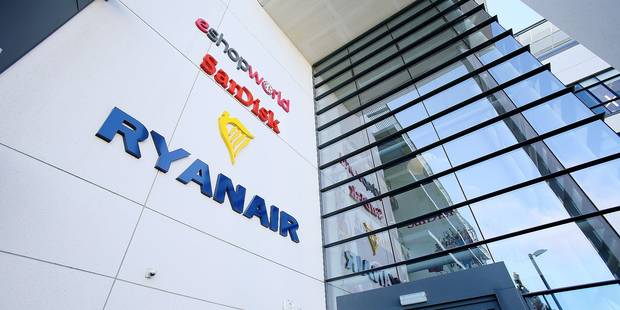 Ryanair garde le cap financier malgré sa crise des pilotes - La Libre