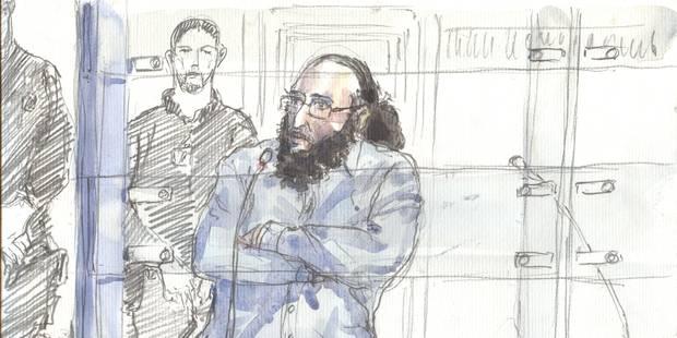 """Procès Merah en France: le frère du tueur condamné à 20 ans de réclusion pour """"association de malfaiteurs terroriste cri..."""