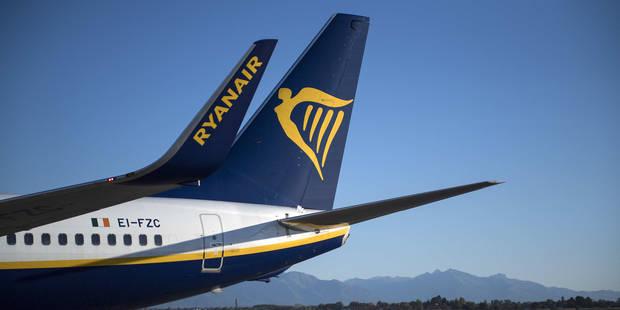 Quand Eurowings se moque de Ryanair - La Libre