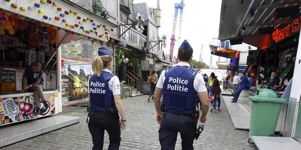 Anderlecht: Audit sur la police Midi en 2018 - La Libre