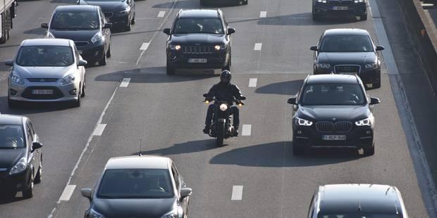 La voiture type belge a en moyenne 7,7 ans: la Febiac conteste - La Libre