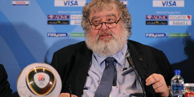Deux ans et demi après le scandale de corruption, la FIFA en procès à New York - La Libre