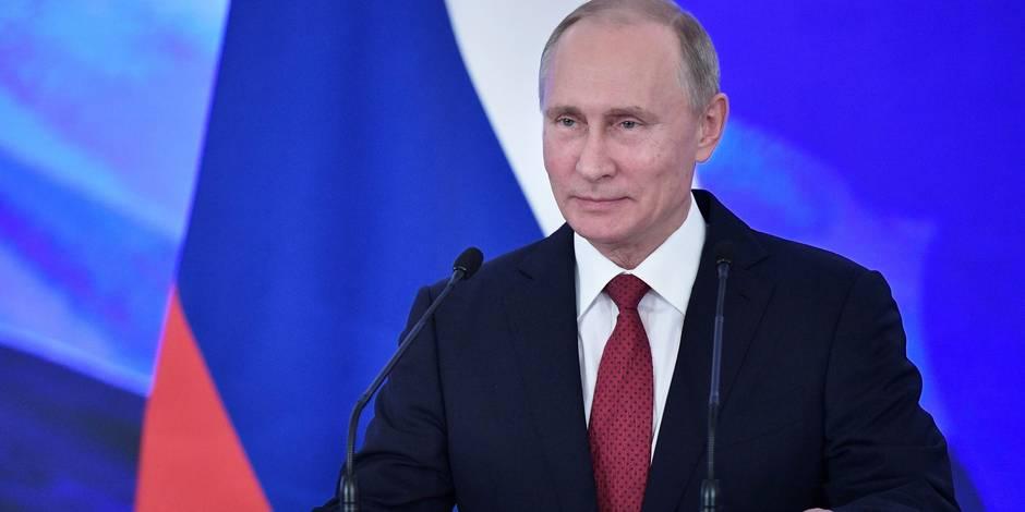 Plus de 200 manifestants anti-Poutine arrêtés à Moscou