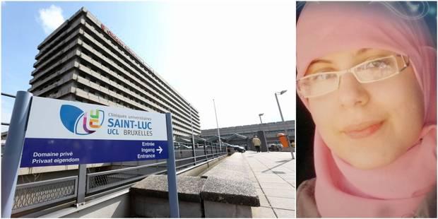 Mort d'Imane, 14 ans : le parquet veut que l'hôpital et deux médecins soient jugés - La Libre