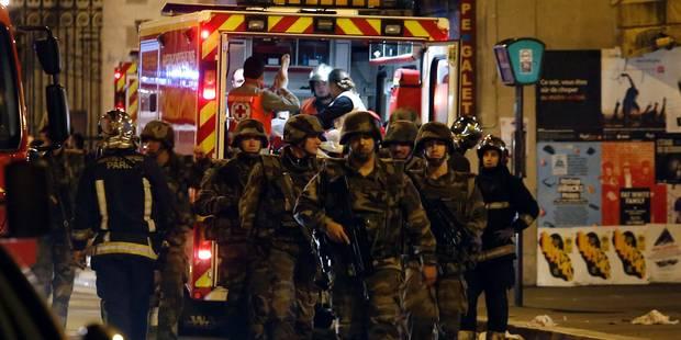 Attentats de Paris: mandat d'arrêt contre un proche d'Abdeslam détenu en Turquie - La Libre