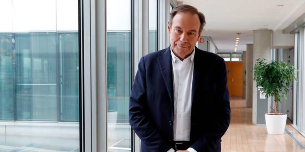 """Départ de Xavier Couture, directeur des programmes de France Télévisions, qui n'avait pas """"les manettes sur les chaînes""""..."""