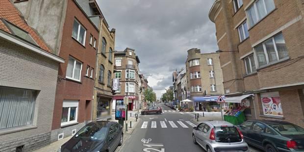 Schaerbeek: une piétonne de 28 ans mortellement fauchée par une voiture - La Libre