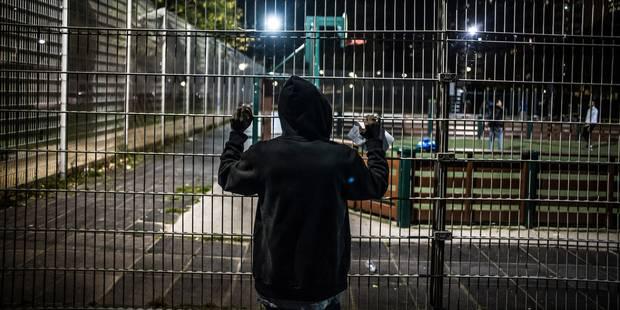 La réforme de l'asile passe au vote ce jeudi: ?C'est le dernier acte d'une farce politique? - La Libre