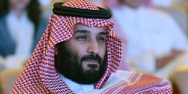 Purge anticorruption en Arabie Saoudite: plus de 200 personnes arrêtées, 100 milliards de dollars de malversations point...