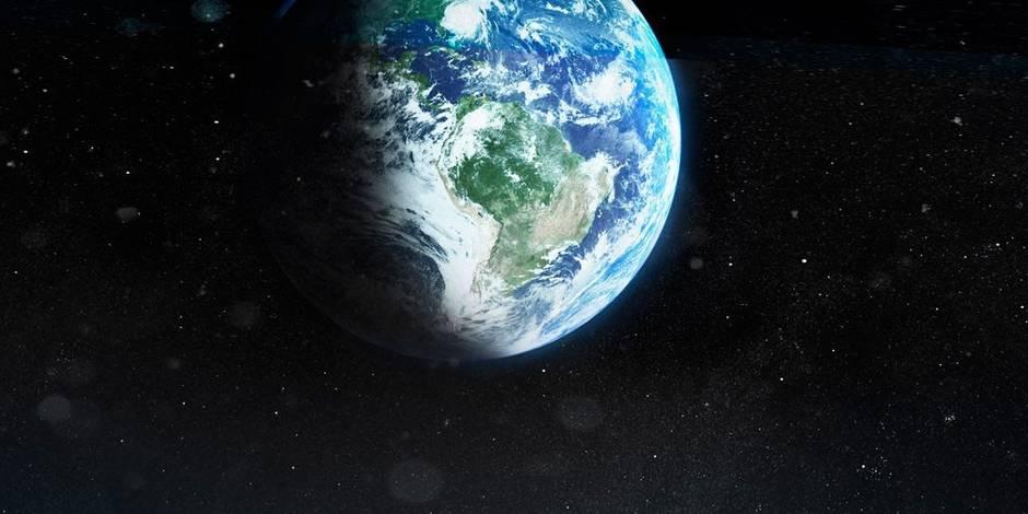 """Selon des chercheurs, la terre se rapproche de """"seuils de bascule"""""""