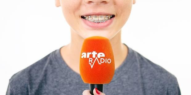"""Arte Radio, bonbonne à sons: """"Je ne voulais pas faire la radio de Saint-Germain-des-Prés"""" - La Libre"""