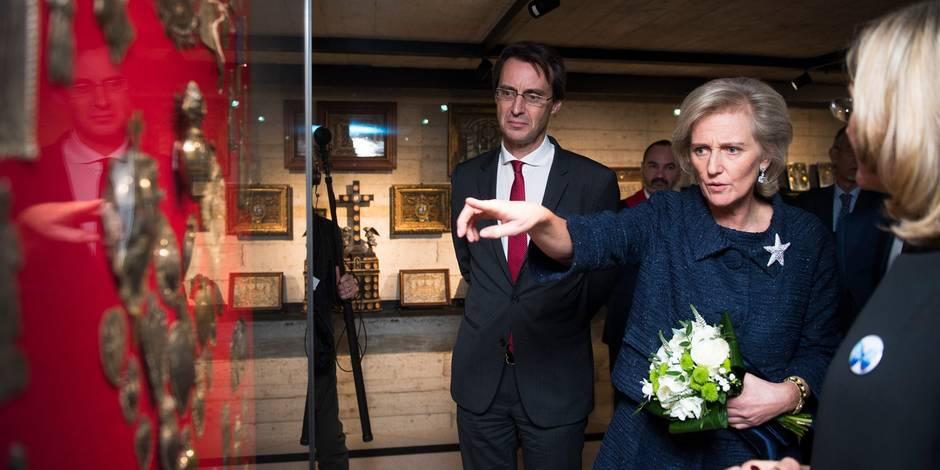 Le Musée L, bel atout de plus pour Louvain-la-Neuve (PHOTOS) - La Libre