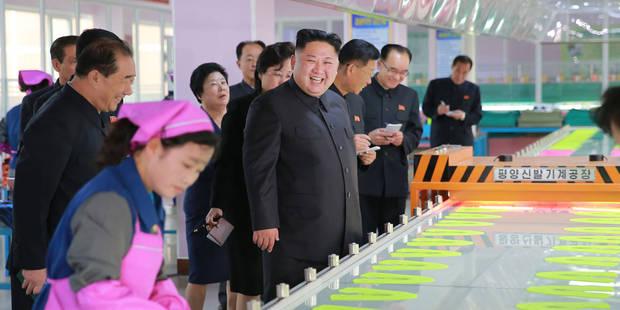 Nouvelle alerte américaine contre un virus informatique venu de Corée du Nord - La Libre