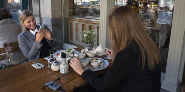 Appel à témoignages: les internautes ont-ils remplacé les critiques gastronomiques? - La Libre