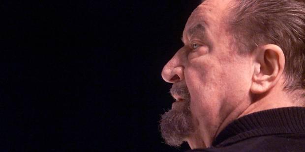 Une exposition Béjart-Bruxelles à l'occasion du 10e anniversaire du décès du chorégraphe - La Libre