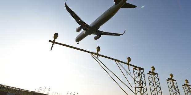La Chine est l'eldorado des nouvelles compagnies aériennes belges - La Libre
