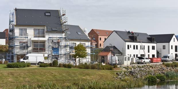 Les infractions urbanistiques wallonnes seront prescrites après vingt ans: voici les exceptions - La Libre