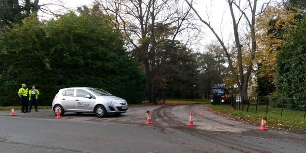 Collision entre un hélicoptère et un avion de tourisme au nord-ouest de Londres: 4 morts - La Libre