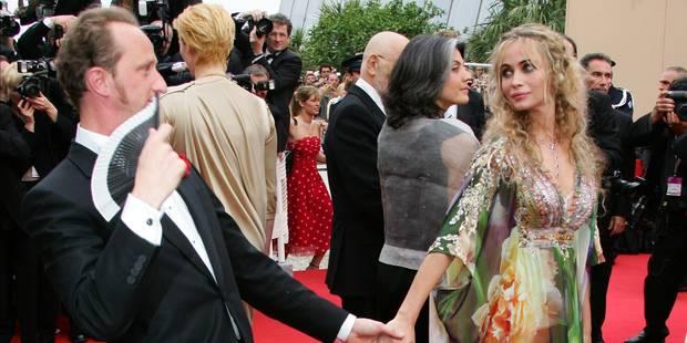 Benoît Poelvoorde et Emmanuelle Béart réunis dans le prochain film de Fabrice du Welz - La Libre