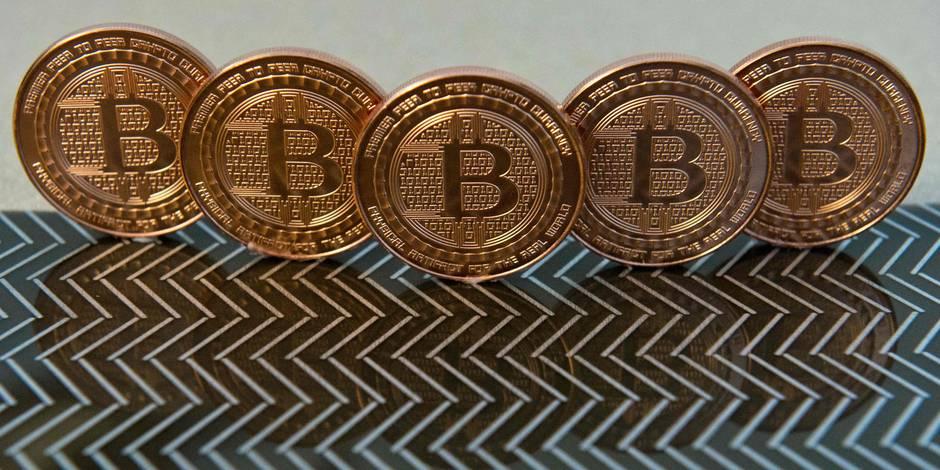 """Bitcoin: Mais que cache la spéculation actuelle? """"Je dis toujours d'investir dans les limites de ce qu'on peut perdre"""" -..."""