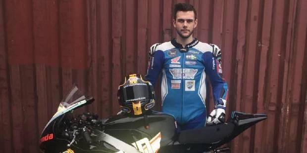 Un pilote britannique meurt lors du Grand Prix de Macao - La Libre