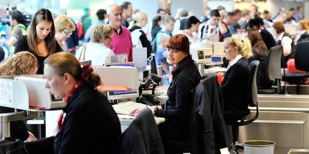 Chez British Airways, celui qui paiera moins cher embarquera le dernier - La Libre