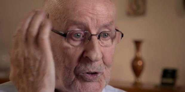 Quand un homme de 88 ans raconte son endoctrinement dans les Jeunesses hitlériennes - La Libre