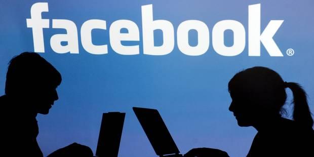 Facebook aidera ses usagers à savoir s'ils ont été exposés à la propagande russe - La Libre