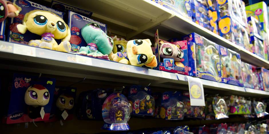 Les jouets connectés, des cadeaux dangereux pour la Saint-Nicolas? - La Libre