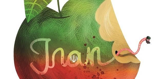 Quand l'Iran tente par tous les moyens de gâcher la fête (OPINION) - La Libre