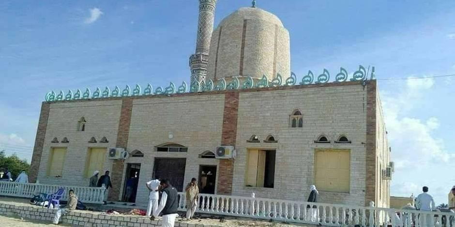Le Sinaï, un repaire de groupes djihadistes clandestins (ANALYSE)