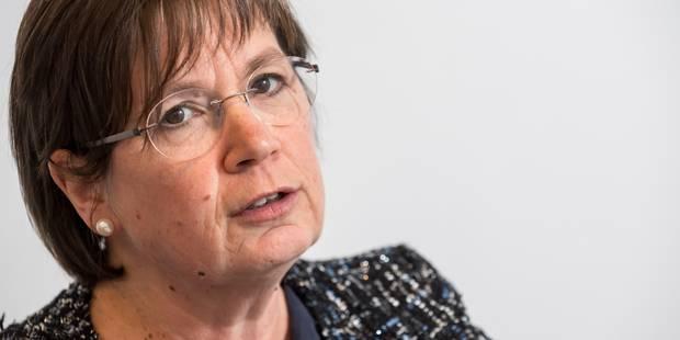Madame la ministre Greoli, est-ce une erreur ou un scandale? (OPINION) - La Libre