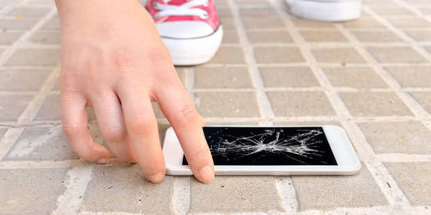 Découvrez les 10 raisons d'assurer vos appareils digitaux - La Libre
