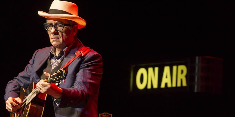 Elvis Costello se raconte dans une monumentale autobiographie