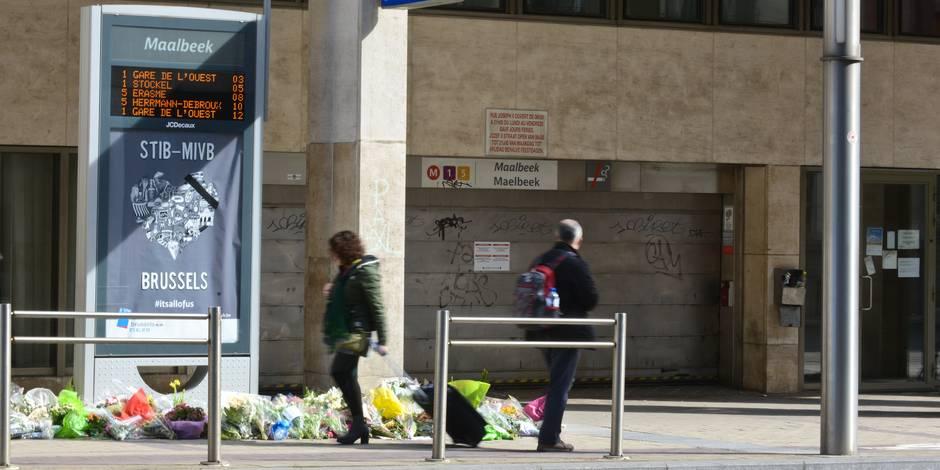 Attentats à Bruxelles: les victimes reçoivent un courrier leur assurant un statut